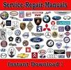 Thumbnail 1991 Mercury Capri Complete Workshop Service Repair Manual